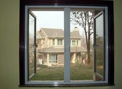 隐形纱窗应用范围解析 让家居更好的防蚊