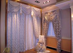 窗帘布料选购有哪些方法 与您共赢未来