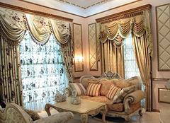 窗帘布料价格是多少 让家居更添风景