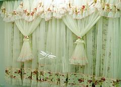 窗帘有哪些样式 不想遗憾就提前看