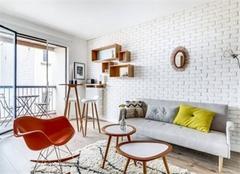 小户型家居设计技巧 小户型秒变大空间