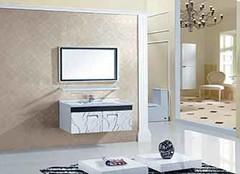 太空铝浴室柜好吗?太空铝浴室柜优缺点