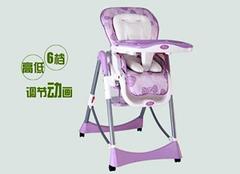 儿童餐椅有哪些功能 这些你还不知道?