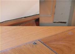 木地板变形翘起怎么办 让你知其然知其所以然