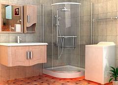 卫生间瓷砖颜色搭配 风水是一门讲究