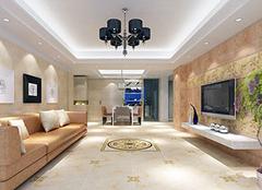 微晶石瓷砖怎么买 客厅瓷砖要注意