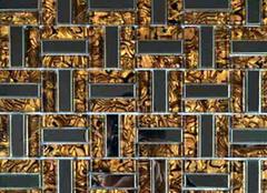 马赛克瓷砖挑选 让你的家居不再单调