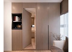 隐形门安装要点解析 让家居更添时尚感