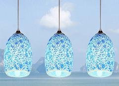 四款地中海吊灯价格详情 每款都喜欢
