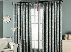 窗帘搭配注意哪些细节 不能忽视