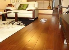 地板清洁剂有毒害作用 怎么避免呢