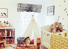 二胎时代儿童房怎么布置 专家来支招