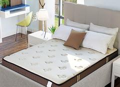 儿童床垫选择知识 伴孩子舒服过暑假