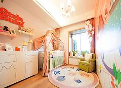 儿童玩具房装修要注意什么 合格宝妈速成攻略