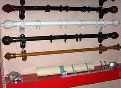 窗帘杆如何挑选 让你的装修更有品位!