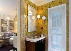 看清自己 浴室柜镜前灯安装攻略