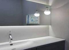 靠谱分析 如何选购浴室镜前灯