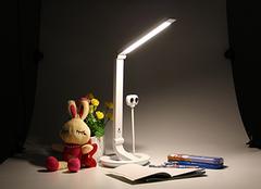 LED智能防近视台灯四大功能详解