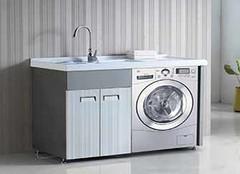 不锈钢洗衣柜怎么样 看完就知道了
