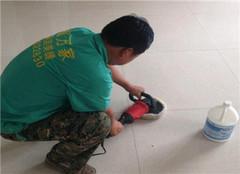 瓷砖打蜡常见方法有哪些 让你家的地板焕发生机