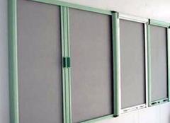 六招教你怎么清洗不能拆的纱窗 清洁从此不烦恼