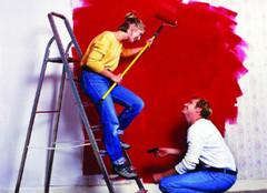 涂料施工该如何省钱 你一定感兴趣!
