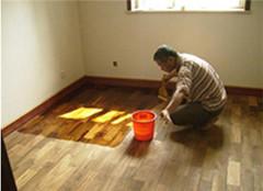 地板打蜡有哪些好处 常见流程介绍