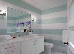 浴室装修技巧 省钱省时又省工