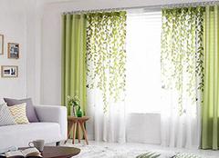 遮光窗帘有哪些分类 夏季装修给家居降温