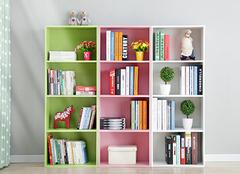 儿童书柜选择要注意什么 家长必备知识