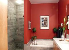 夏季墙面装修指导 避免天气炎热带来的各种问题