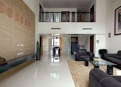 瓷砖选择 抛光砖与全抛釉瓷砖优缺点对比