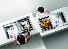 水槽洗碗机有哪些优势 看完你就明白了