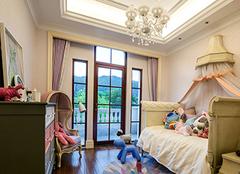 儿童房设计五大窍门 快乐成长是关键