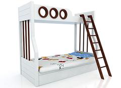 怎样选择一张舒适的儿童床 没诀窍可不行