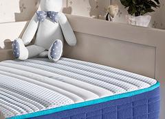 不同年龄段儿童床垫的选择