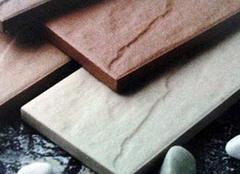 装修选择渗花通体砖 必要了解不可少