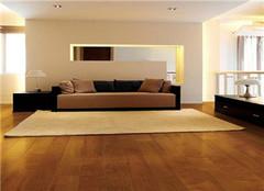 新房装修用什么地板 康辉地板好不好