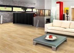 新房装修用康辉地板怎么样 用实力说话