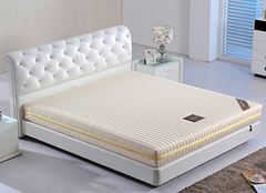 儿童床垫选购五大原则 这样选更舒适
