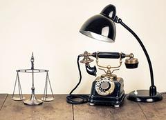 新型热销的电话台灯好用吗