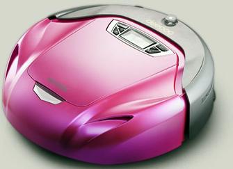 irobot全自动吸尘器及proscenic全自动吸尘器介绍