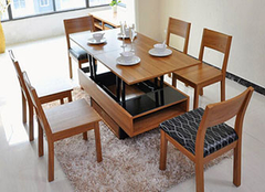 折叠式家具的四大优点 帮你轻松省出大空间