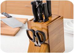 刀架材质大盘点 给刀具一个家