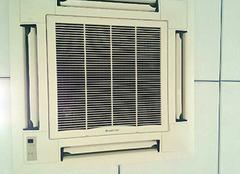 格力中央空调优点介绍 实力围观