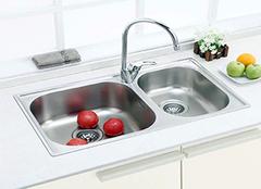 厨房装修水槽安装技巧 让你更专业