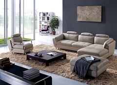 沙发的选择技巧 家居生活更温馨
