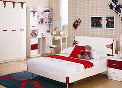 儿童房的设计原则 乐观宝宝养成篇
