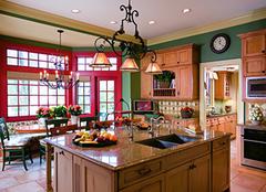 厨房灯具怎么挑选 这么选最理智