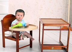选材导师教你怎么选择宝宝餐桌椅